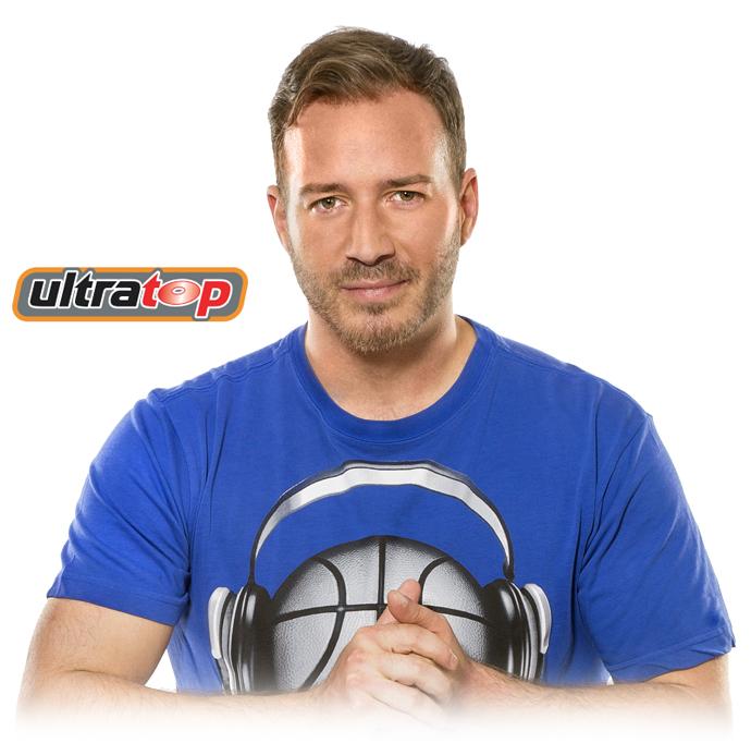 Ultratop Dance